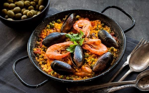 Restaurant AndaluZia Berlin: Bis 20€ Sparen Spanisch