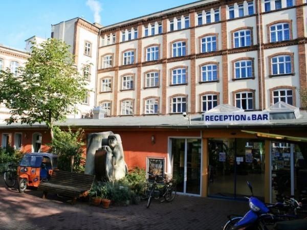 A Amp O Berlin Mitte Bis Zu 15 Sparen Bei Hostel