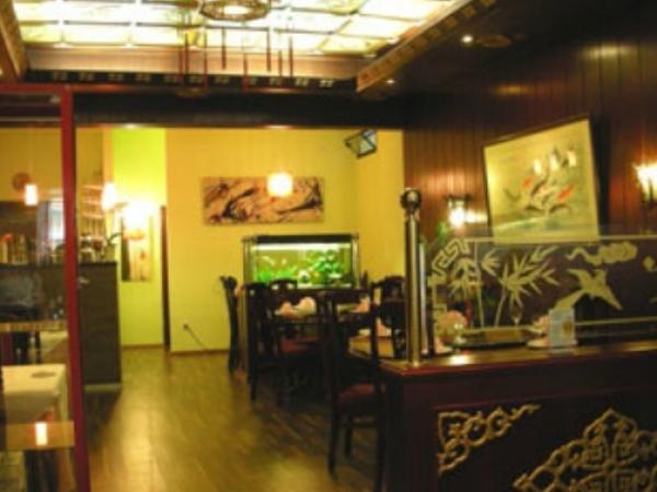 China-Restaurant DoDeLi Berlin: bis 17 € sparen chinesisches Essen