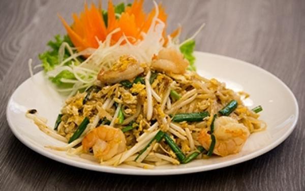 bangkok city restaurant berlin bis 19 sparen thail ndische k che. Black Bedroom Furniture Sets. Home Design Ideas
