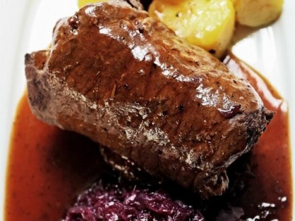 Berliner Küche restaurant berliner republik bis 16 sparen bei berliner küche
