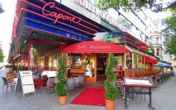 Capone Berlin