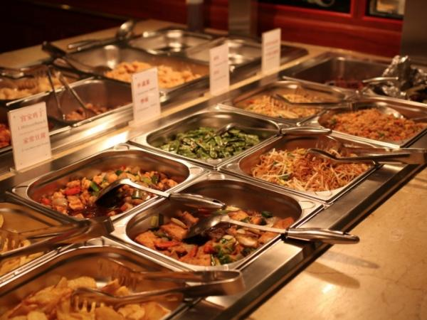 Eat All You Can Chinese Restaurant
