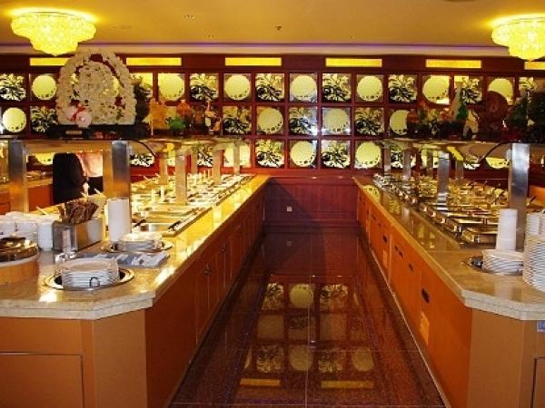 china restaurant sonne in berlin bis zu 19 sparen bei abendbuffet. Black Bedroom Furniture Sets. Home Design Ideas