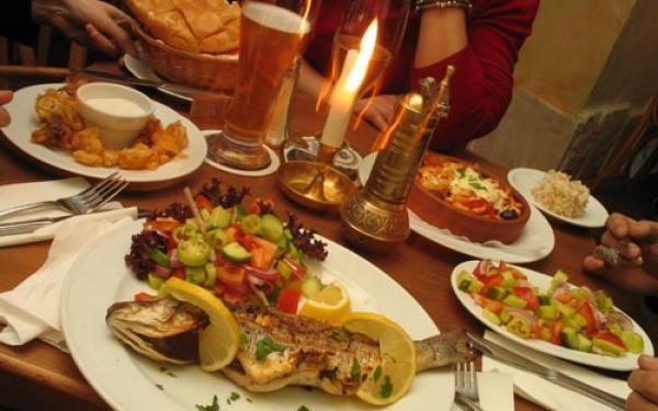 Mediterrane kuche kroatien