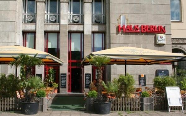restaurant haus berlin: bis 16 ? sparen bei berlin-regionaler küche - Restaurant Deutsche Küche Berlin