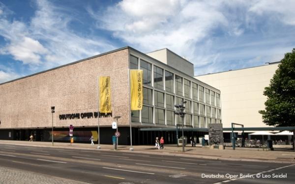 deutsche oper berlin bis zu 90 sparen bei tickets die zauberfl te. Black Bedroom Furniture Sets. Home Design Ideas