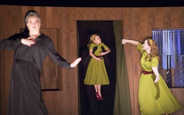 salome in deutsche oper berlin bis 95 sparen bei opern tickets. Black Bedroom Furniture Sets. Home Design Ideas