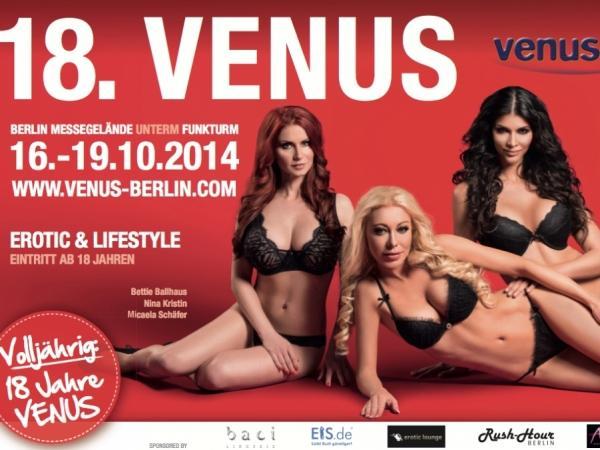 Venus berlin eintritt