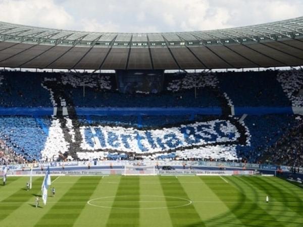 Hertha Bonusprogramm