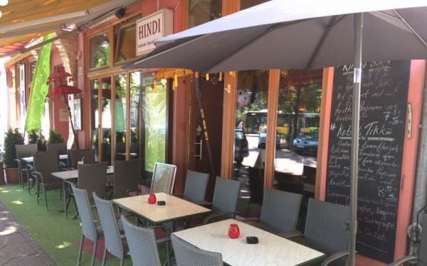 Hindi Restaurant: Hindi Restaurant: Indisch in Alt-Treptow