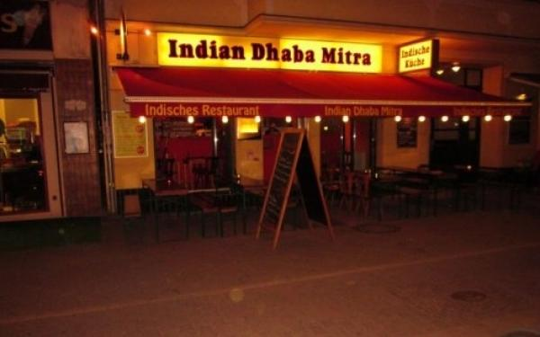 Indian Dhaba Mitra: Indian Dhaba Mitra: Nord-Indische Küche