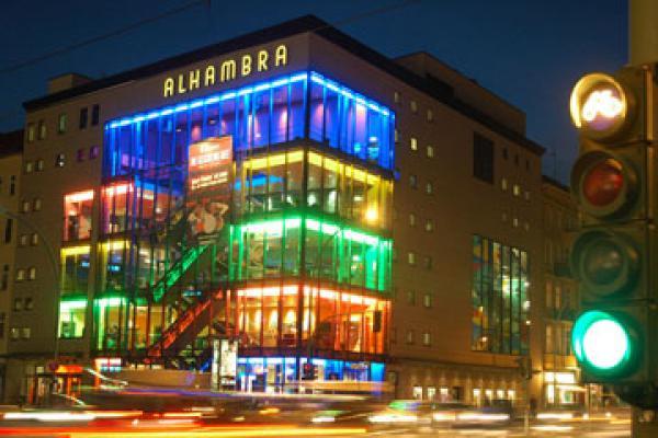 Kinoprogramm Alhambra Berlin