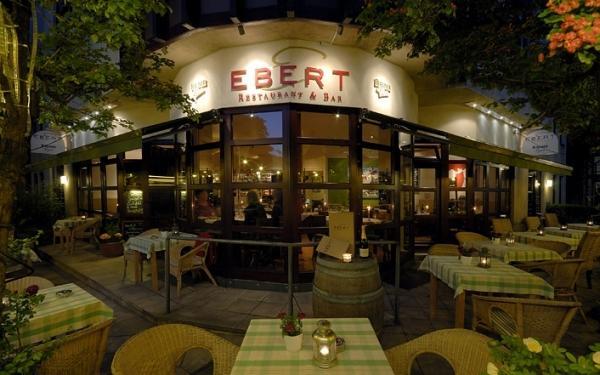ebert restaurant bar berlin: bis 27 € sparen deutsche
