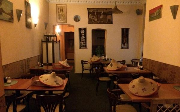 Restaurant Langano Berlin: bis 13 € sparen bei ...