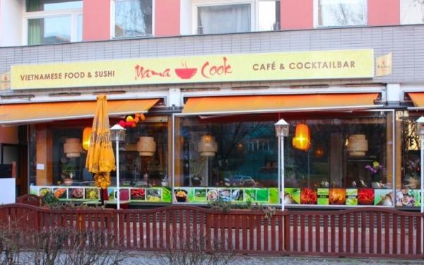 MAMA COOK Restaurant Berlin: bis 9€ sparen bei ...