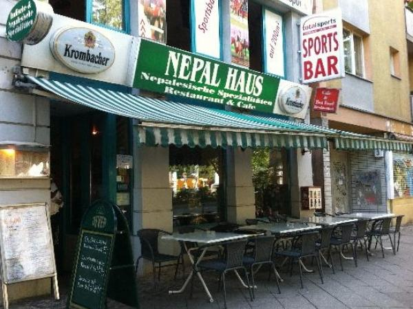 Restaurant Nepal Haus Berlin Save Up To 12 With Nepalese Cuisine