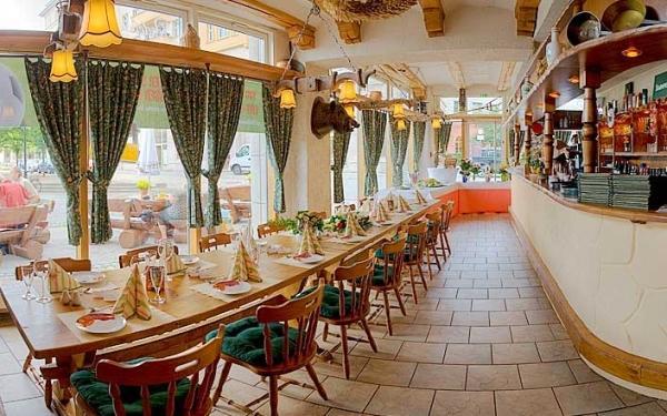 ... Restaurant Alpenwirt: Restaurant Alpenwirt: Alpenländische Und Deutsche  Spezialitäten ...