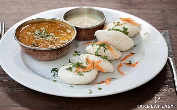 restaurant ammamma berlin bis 14 sparen bei tamilischer k che. Black Bedroom Furniture Sets. Home Design Ideas