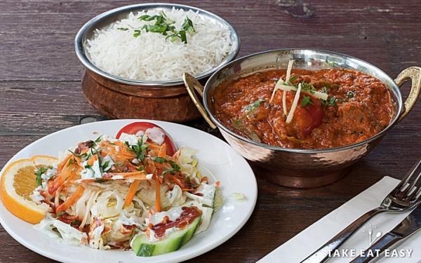 restaurant ammamma berlin: bis 14 ? sparen bei tamilischer küche - Tamilische Küche