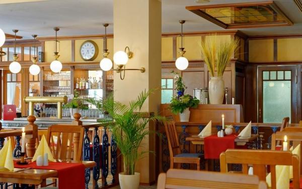 restaurant alte fritz berlin bis 14 sparen bei regionaler k che. Black Bedroom Furniture Sets. Home Design Ideas
