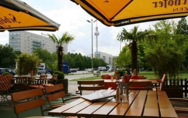 restaurant haus berlin: bis 16 ? sparen bei berlin-regionaler küche - Deutsche Küche In Berlin