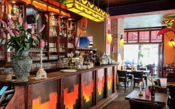 restaurant sadhu ii berlin 14 sparen bei pakistanischer k che. Black Bedroom Furniture Sets. Home Design Ideas