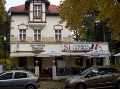 restaurant si berlin bis zu 15 sparen bei itaienisch. Black Bedroom Furniture Sets. Home Design Ideas