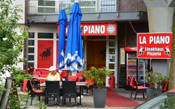 La Piano Restaurant Berlin Bis 20 Sparen Steakhouse Und Pizzeria