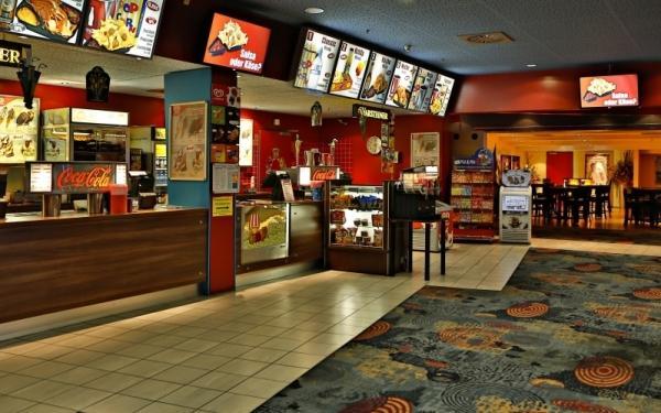 Kino Im Eastgate