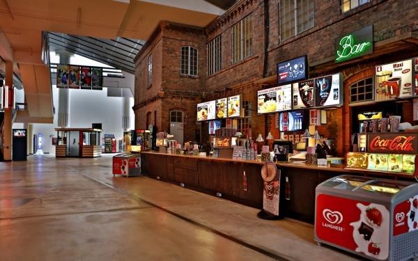 Kinoprogramm Schönhauser