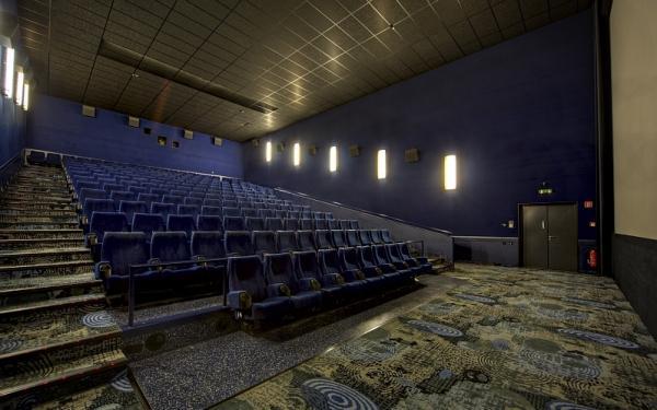 Kinowelt Potsdam
