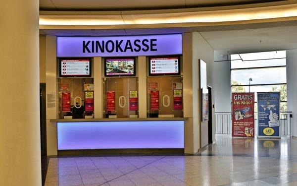 Uci Kinowelt Potsdam Potsdam