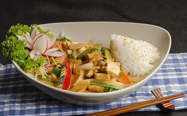 Golden Rice: Golden Rice: Vietnamesische Küche ...