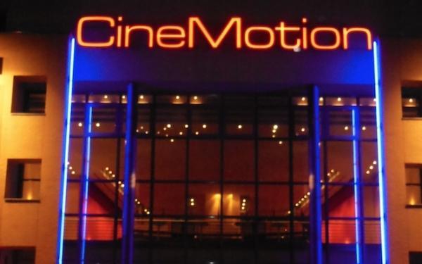 Cinemotion Hohenschönhausen