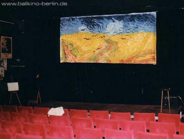 Kino Spreehöfe Berlin Programm